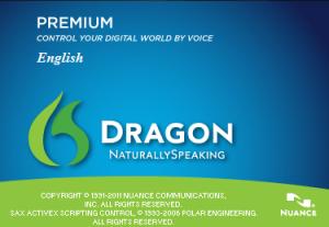 dragon naturallyspeaking version 11.5
