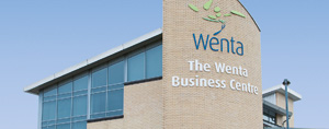 The Wenta Business Centre - Enfield