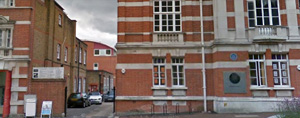 Outreach Centre - Tottenham